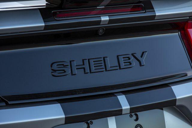 Shelby Super Snake Speedster#6